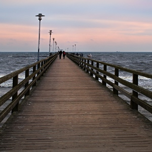 Baltské molo