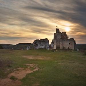 Polské hrady