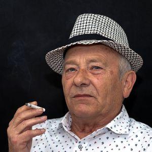 cigaretková