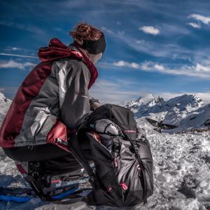 Život na horách