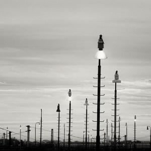 Železničné lampy