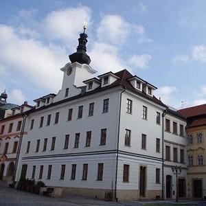 Stará radnice, Hradec Králové
