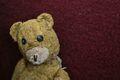 Teddy II.