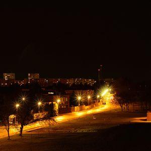 Nočný život