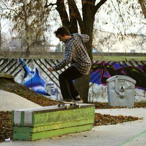 Skatepark II