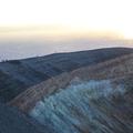 Kaldera sopky Vulcano