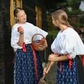 Goralský kroj (Moravskoslezské Beskydy)