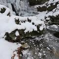 Tošenovský vodopád