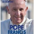 Titulní strana knihy Pope: Priest of the People