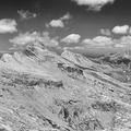 Pohled z Monte Cavallo