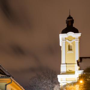 Kostol najsv. Trojice