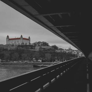 Kráska na Dunaji