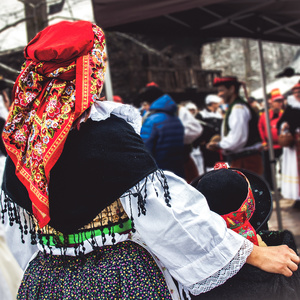 Zvyky a tradície