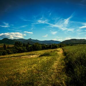 Čarokrásna Rajecká Dolina
