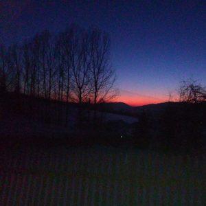 Zapady Slnka