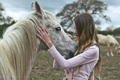 Aimee a Pony