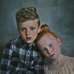 Lillie a Henry