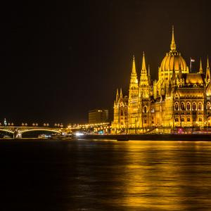 Zlatá Budapešť