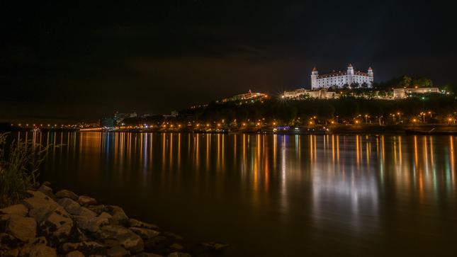 Bratislavské svetlá