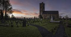 Ardcarne Church