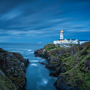 Twilight Fanad