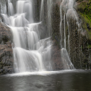 Assaranca Waterfall