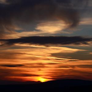 Sunset 14