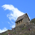 Espiritu de Machu Picchu