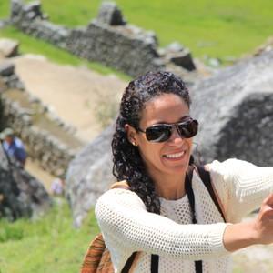 Machu Picchu inak