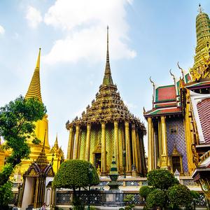 Grand Palace III