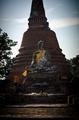 Veľký a malý Buddha