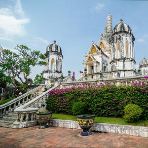 Phetchaburi.