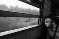 Ťažké ráno ( vlaky 3. triedy)