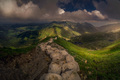 Cestou Západnými tatrami