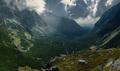 Mengusovka dolina