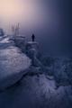 Ráno na Sninskom kameni