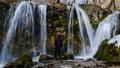 Hajsské vodopády