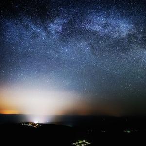 Noc na Čergove