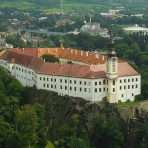 české hrady a zámky