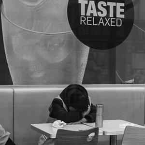 taste relaxed...