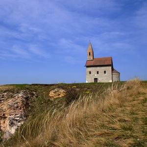 Kostol svätého Michala
