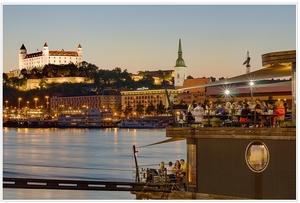 Smädní na Dunaji