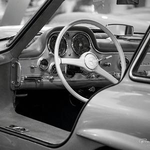 Mercedes-Benz exhibition II