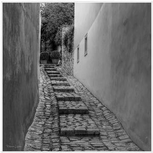 Prepoštské schody