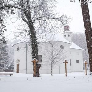 Kaplnka Sv. Anny ...