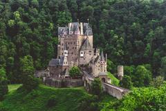 Eltz Castle - Nemecko