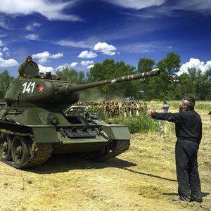Tankové dni