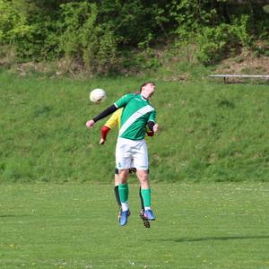 Futbalový tanec