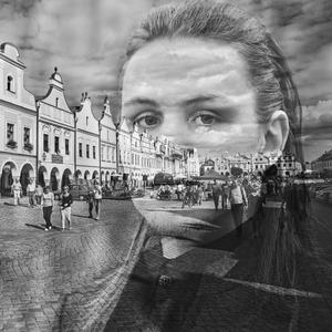 Človek a mesto