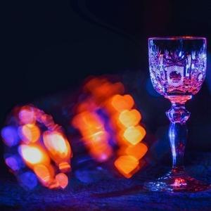 Láska k poháriku